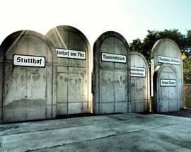 Radegast Station