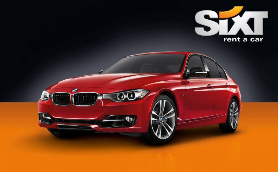 Drive a premium car at economy prices with Sixt rent a car Over 4, Locations Largest premium car rental company PrePay & Save 20%.