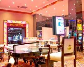 казино принцесс на немиге
