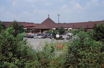 Van der Valk Hotel Gilze-Tilburg | Hotels | Tilburg: www.inyourpocket.com/Tilburg/Van-der-Valk-Hotel-Gilze-Tilburg_71570v