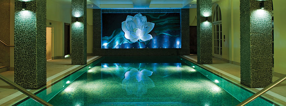 Lough erne resort where to stay belfast northern ireland for Hotels in belfast with swimming pool