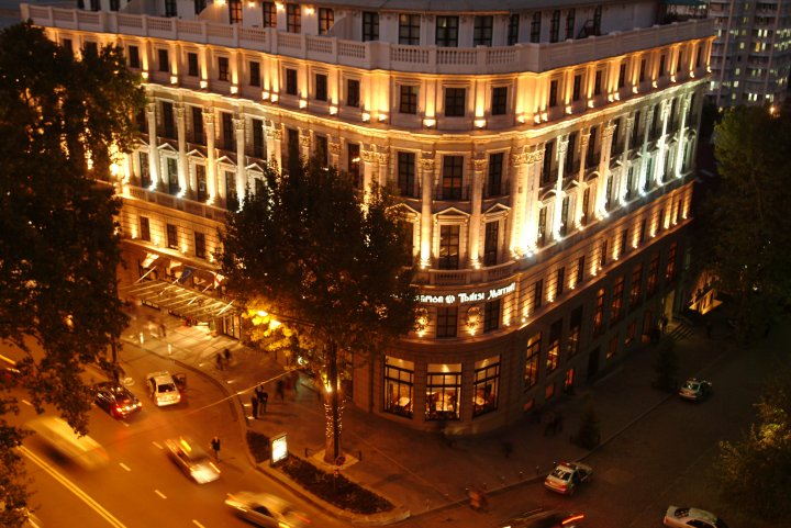 Tbilisi Marriott Hotels Tbilisi