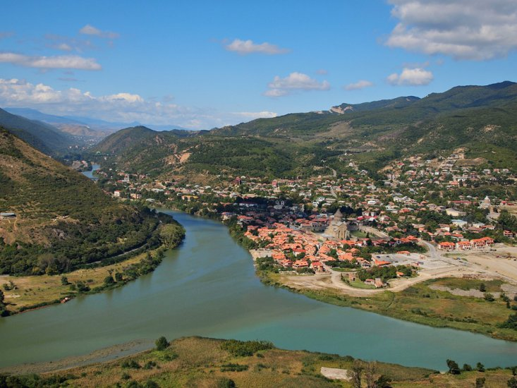 Tbilisi travel  Lonely Planet