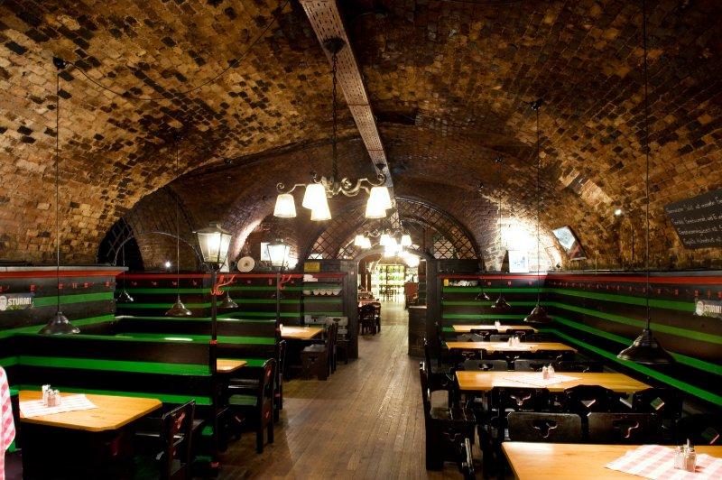 Augustinerkeller Restaurants Vienna