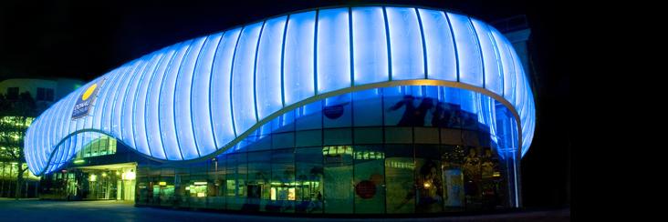Donaucenter Wien