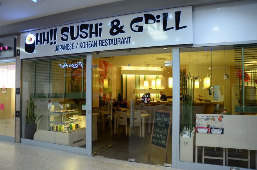 Seoul Korean Grill Restaurant Restaurants Wroclaw