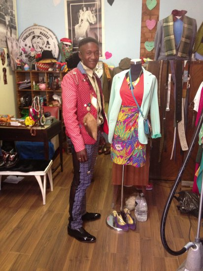 phoenix Womens Consignment store