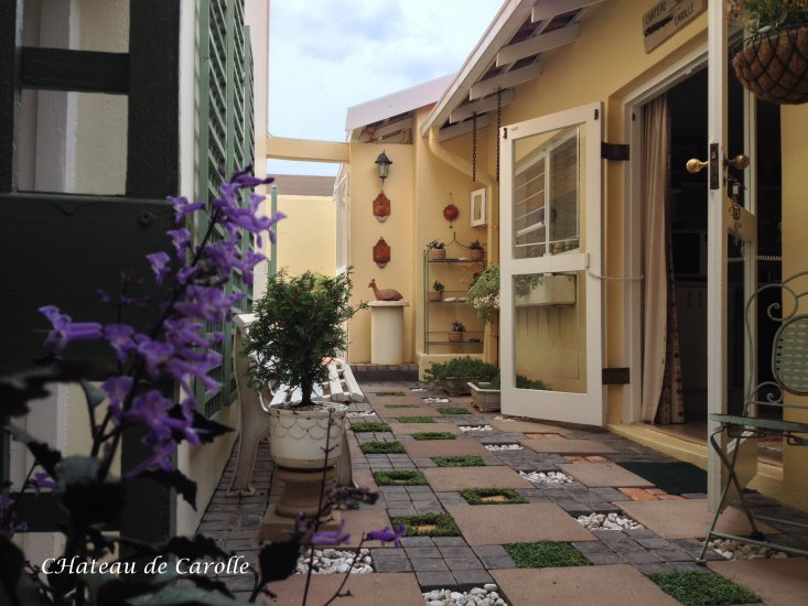 Chateau De Carolle Guesthouses And B Amp Bs Johannesburg