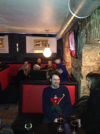 Dm Bar Riga Bars Pubs Amp Clubs Riga