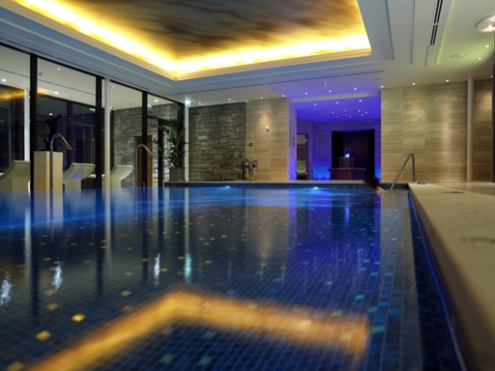 Ni 39 S Top Spa And Golf Resorts Belfast