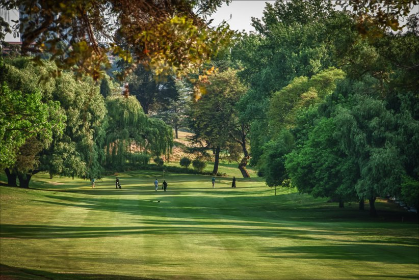 Parkview golf club parks sports outdoors johannesburg for The parkview
