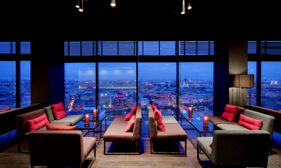 Sky Bar Bars Amp Clubs St Petersburg
