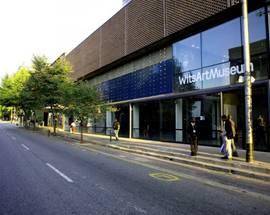 Wits Art Museum (WAM)