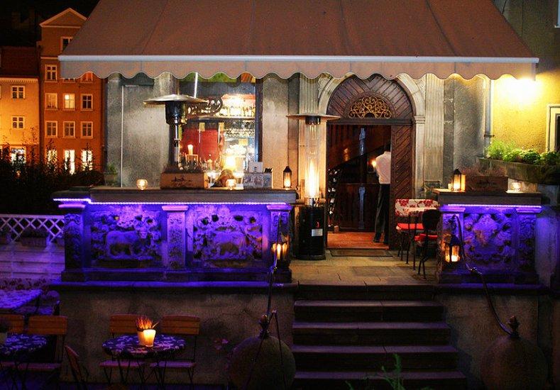 Wine Bar Literacka | Bars, Pubs & Clubs | Gdańsk