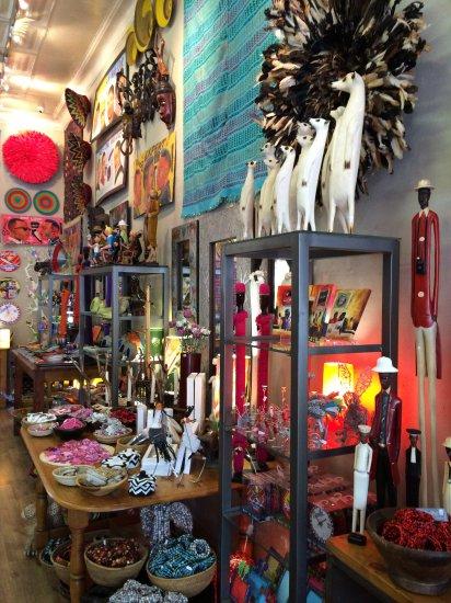 Art Africa Shops Johannesburg