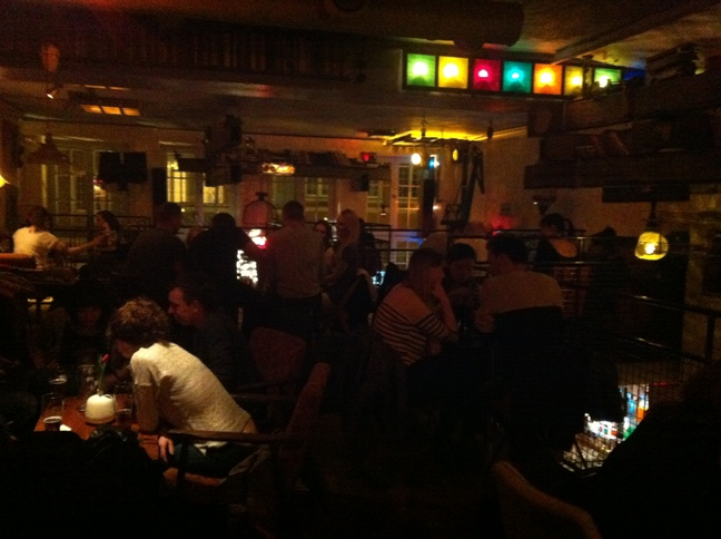 Józef K  | Bars, Pubs & Clubs | Gdańsk
