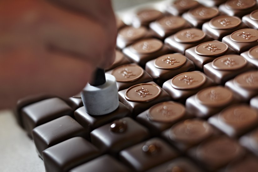 Max Chocolatier   Shopping   Lucerne