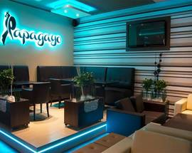 Papagayo Lounge Bar