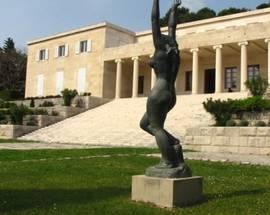 Ivan Meštrović Museums - Meštrović Gallery and the Crikvine - Kaštilac