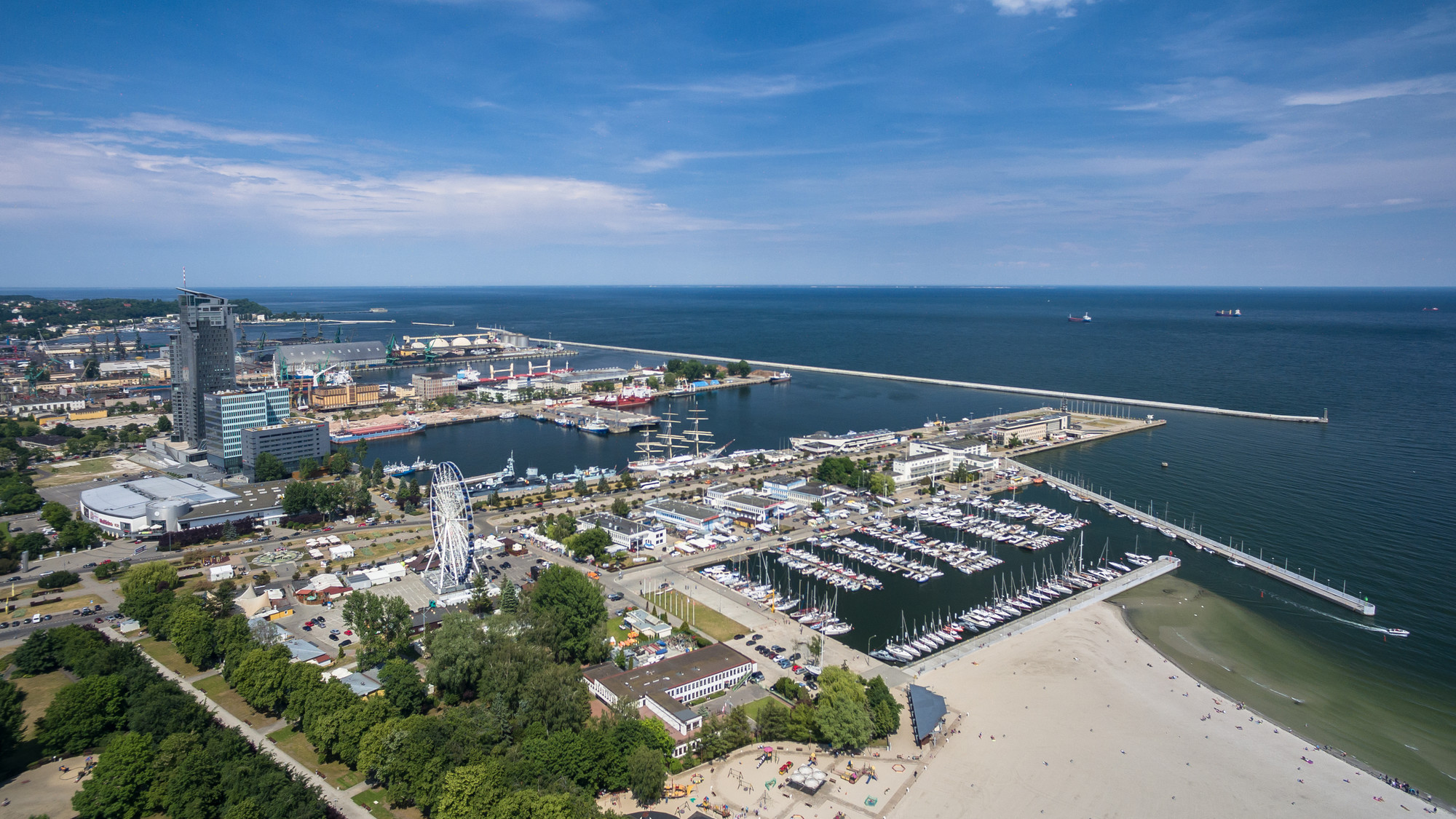 Gdynia City Guide In Your Pocket City Guides
