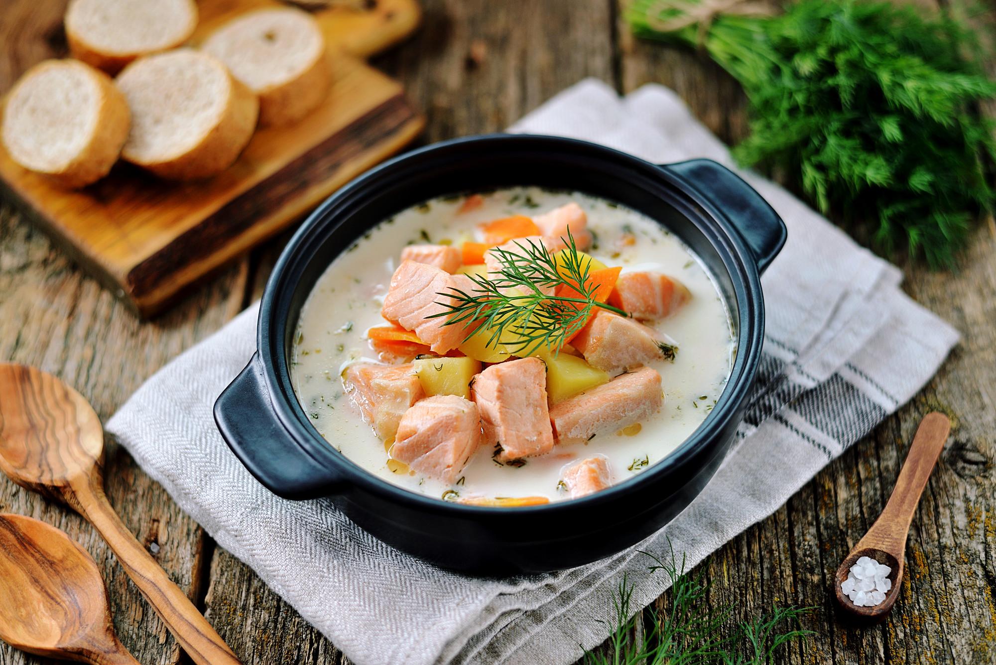 Finnish Cuisine