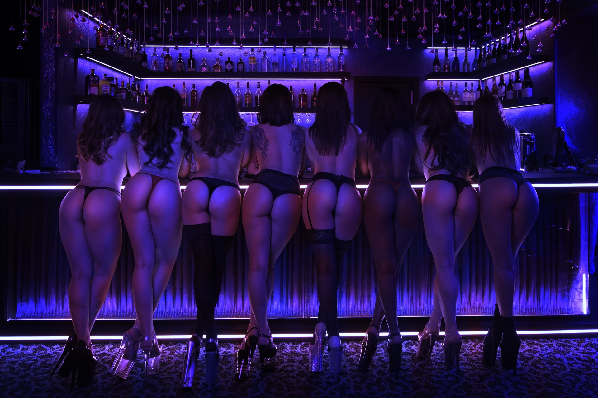 Adult clubs sydney