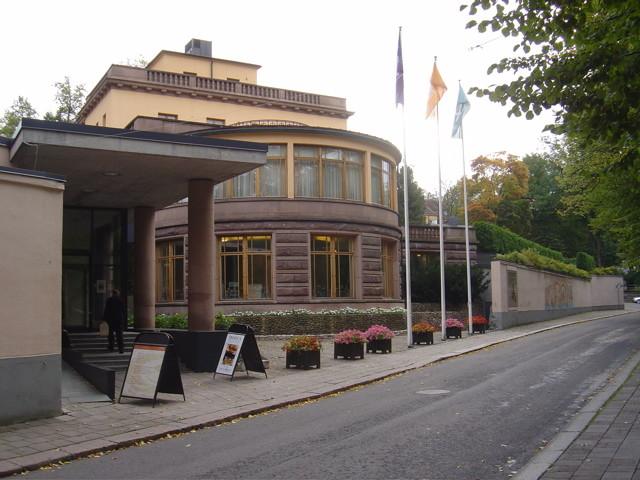 Aboa Vetus Turku