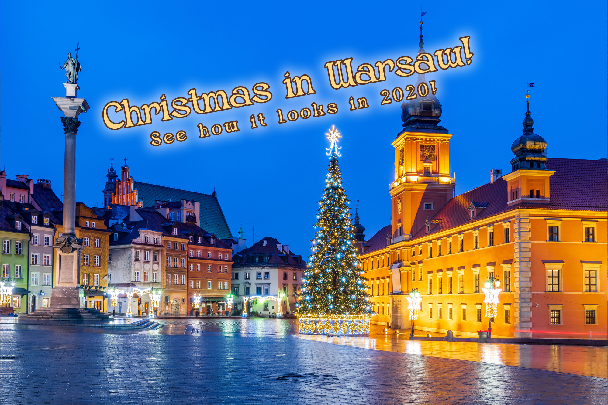 When Are Places Opening Today Warsaw Indiana 2021 Christmas Christmas And New Year Traditions In Warsaw
