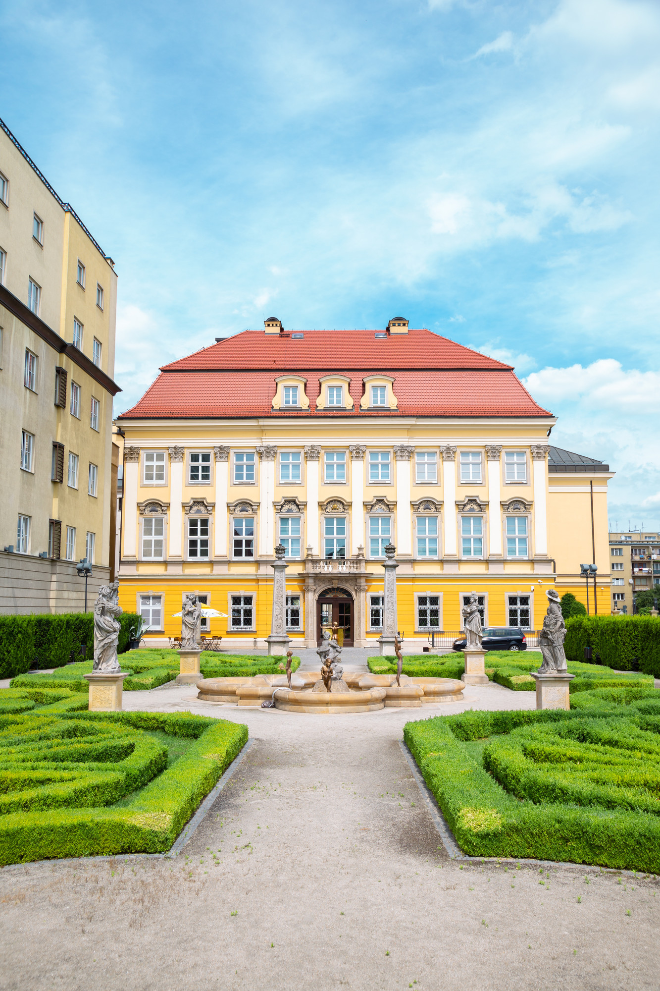Royal Palace, History Museum | Wrocław Sightseeing | Wroclaw