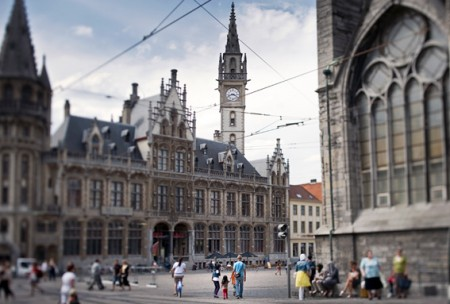 Ghent In Your Pocket