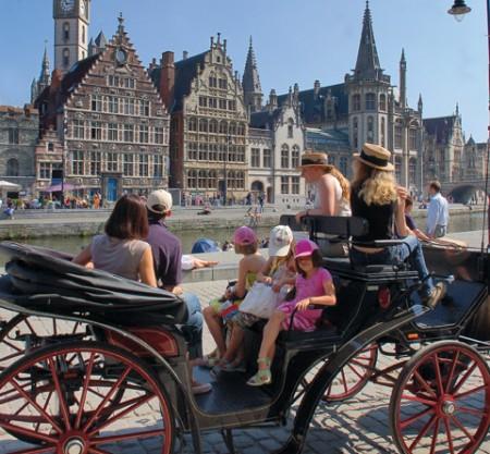 In Your Pocket: Now in Belgium