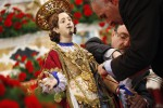 Cagliari pays homage to its Warrior Saint