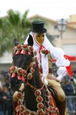 Sa Sartiglia, Oristano's Equestrian Carnival