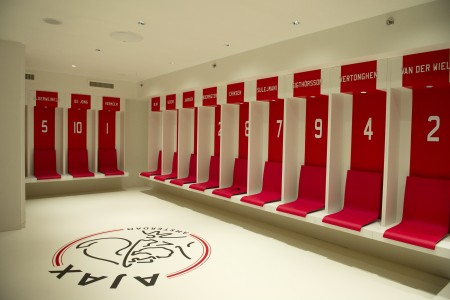 Ajax: the most loved and loathed club in Holland