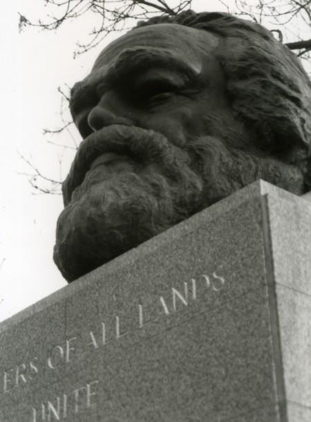 Karl Marx & Zaltbommel
