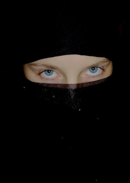 Burqa ban