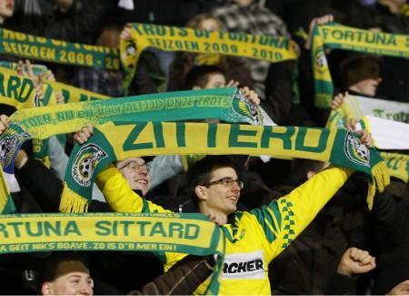 Sittard-Geleen: a true sports city