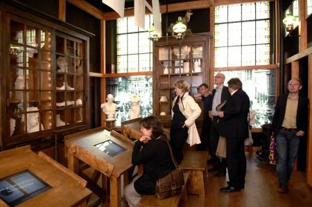 Vincent's Tekenlokaal