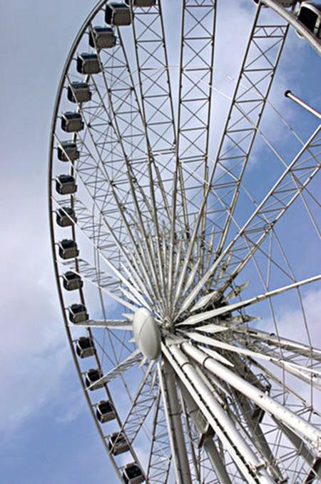 Tilburg Fair