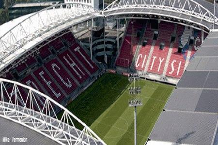 Football: FC Utrecht