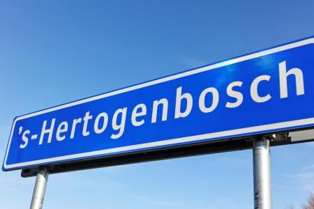 's-Hertogenbosch or Den Bosch?