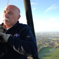 Hot Air Ballooning in Holland