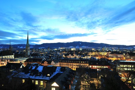 The independent city guide to Zurich!