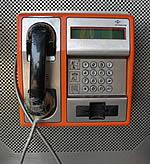 Mail & Phones
