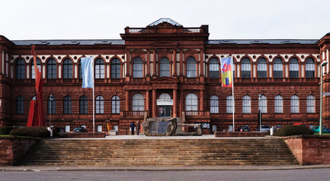 Casinos Kaiserslautern