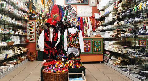 Castorama Shopping In Krakow Krakow