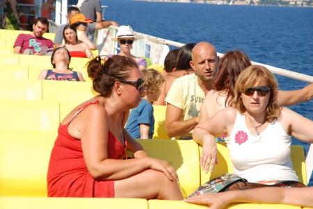 Arriving & Transport in Zadar