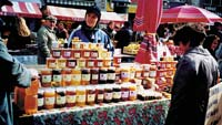 Farmer's Market-Dolac