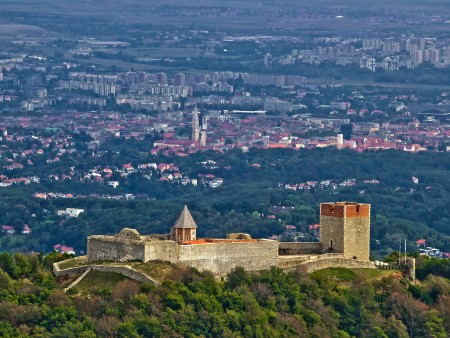 Castle and Fortress Ruins in Zagreb County