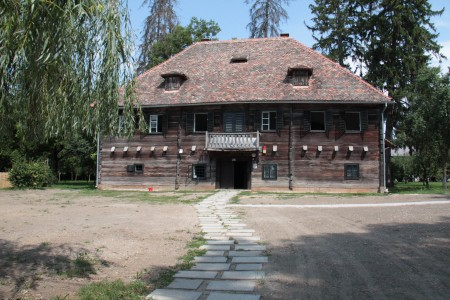 The Wooden Architectural Treasures of Turopolje